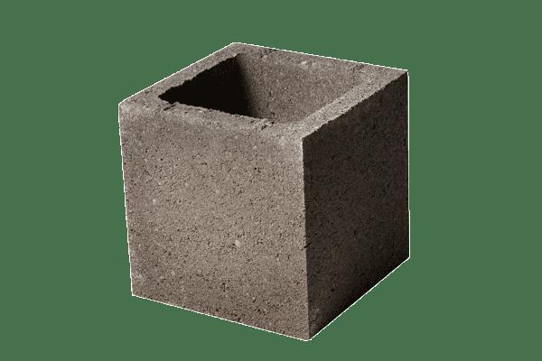 petra-pavaje-Boltar-stalp-25x25x25