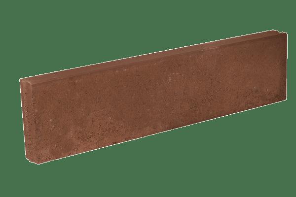 petra-pavaje-Bordura-100x8x25-rosu