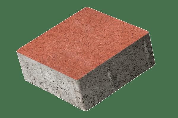 petra-pavaje-Quatro-20x20x8-rosu
