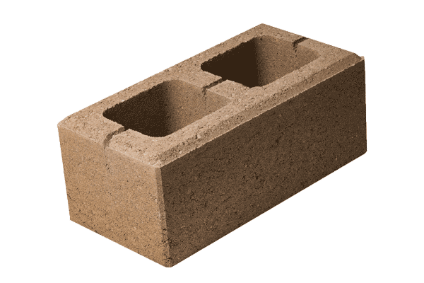 petra-pavaje-gard-dublu-robusto-40x20x16-maro-deschis