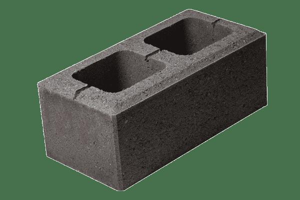 petra-pavaje-gard-dublu-robusto-40x20x16-negru